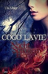 Coco Lavie: Nachtschattenherz