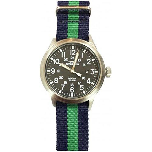 Timex t49962gs Reloj de pulsera unisex
