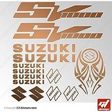 Adesivi Suzuki SV1000–Rame–SV 1000, sv-1000, adesivi, adesivi, adesivi, gt-design