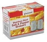 Home Dienstmädchen ST/Stl Salt & Pepper Shaker