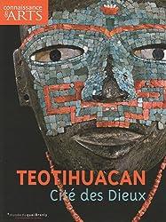 Connaissance des Arts, Hors-série N° 424 : Teotihuacan cité des dieux