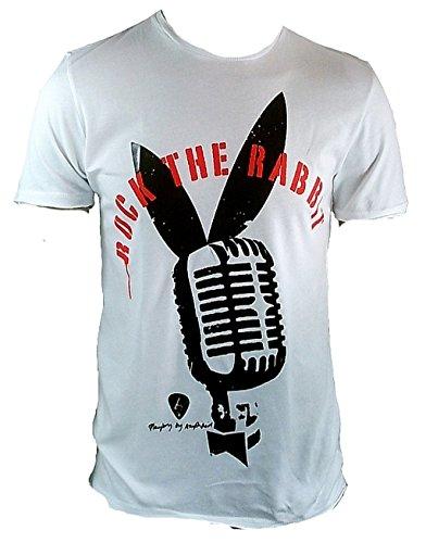 amplified-t-shirt-uomo-amp-men-playboy-rabbit-weiss-48