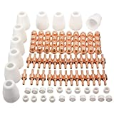 Sharplace 100 tlg. Zubehör-Set für Plasmaschneider