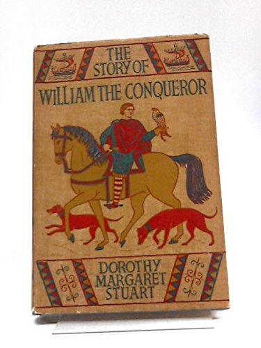 The Story Of William The Conqueror