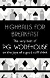 Highballs for Breakfast