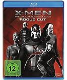 X-Men - Zukunft ist Vergangenheit - Rogue Cut [Blu-ray]