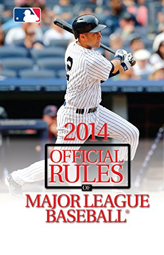the-official-rules-of-major-league-baseball