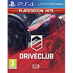 Driveclub HITS