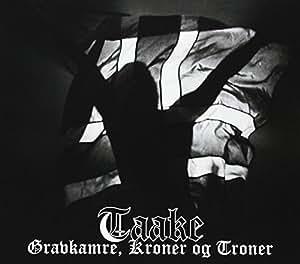 Gravkamre Kroner Og Troner (2cd)