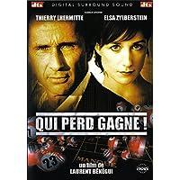 DVD QUI PERD GAGNE !