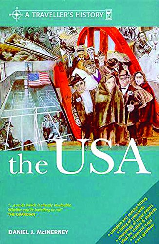 Traveller's History of the USA