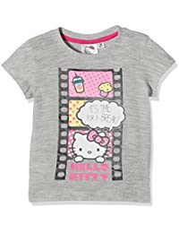 Hello Kitty Girl's Time For A Break T-Shirt