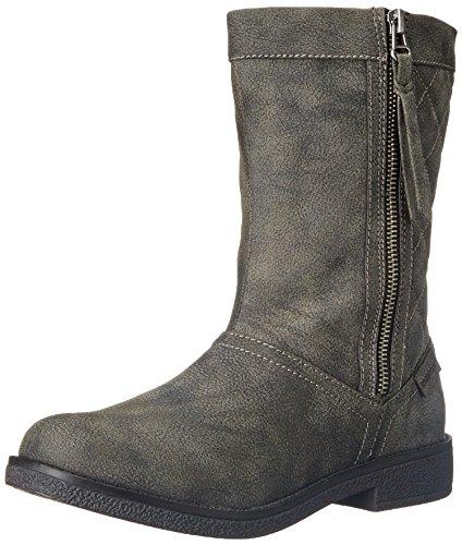 Rocket Dog Women's Tipton Galaxy Pu Boot, Black, Size 6.0 US