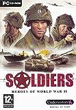 #6: Soldier: Heroes of World War II (PC DVD)
