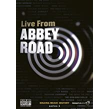 Live From Abbey Road - Making Music History Series 1