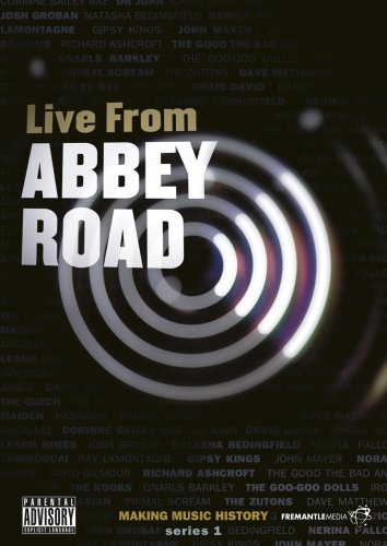 Live From Abbey Road - Making Music History Series 1 [2 DVDs] [UK Import]