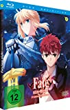 Fate/stay night [Unlimited Blade Works] - Vol. 2 (inkl. Booklet) [Limited Edition] [Blu-ray]