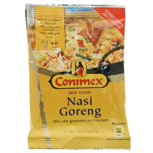 Conimex Mix für Nasi Goreng, Mix aus Gemüse und Kräutern, 39g -