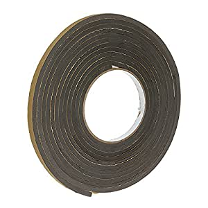joint de porte tanche mousse adh sif tirant d 39 eau excluder fen tre strip rouleau. Black Bedroom Furniture Sets. Home Design Ideas