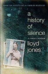 A History of Silence: A Family Memoir