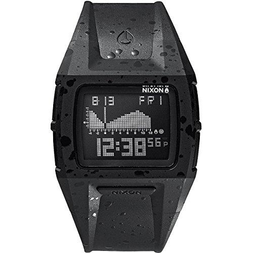 nixon-a3641989-00-montre-mixte-quartz-digitale-bracelet-plastique-noir