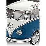 Revell-07009-Modellino-di-Samba-Bus-VW-T1-Scala-116