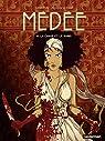 Médée, tome 4 : La chair et le sang par Le Callet