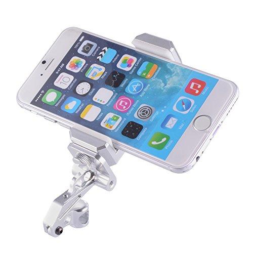 Preisvergleich Produktbild XCSOURCE® Ausziehbarer FPV Tablette Phone Monitor Halter Halterung für DJI Phantom 3 Standard Fernbedienung RC447