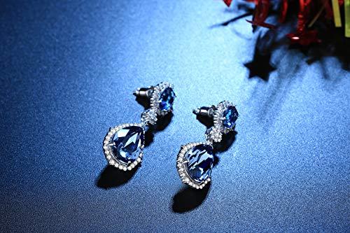 Zoom IMG-2 dinoka festa di ballo orecchini