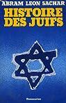Histoire des juifs par Sachar