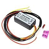 HopeU5 Controlador LED de coche Luz diurna de funcionamiento DRL Controlador automático de...