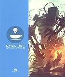 Artbook Cfsl.Net volume 3 - Collectif Cfsl