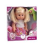 Grandi Giochi GG71015 - Bambola Girl Amore Mio Bella Bimba