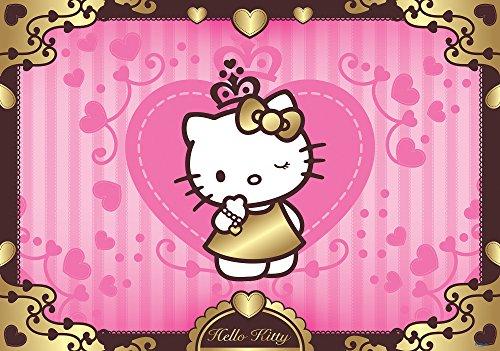 fotomurale-foto-wallpaper-carta-da-parati-foto-poster-immagine-hello-kitty-4-901-sfondo-blu-carta-25