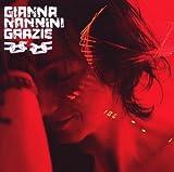 Grazie by Gianna Nannini (2010-11-23) -