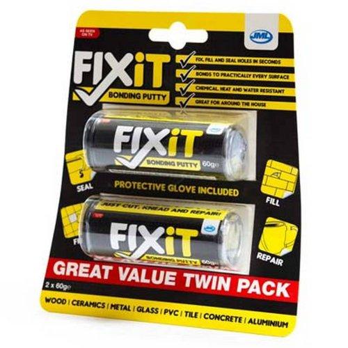JML - Kitt Doppelpackung 'Fix It'