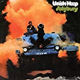 Uriah Heep: Salisbury (Expanded Edition) (Audio CD)