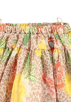 Pampolina Girl's Rock Skirt
