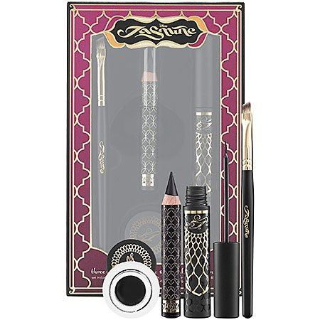 Disney Jasmine Three Wishes Eyeliner Set