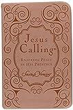 Sarah Young, Jesus Calling: Enjoying Peace in His Presence