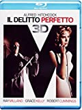 Il delitto perfetto (3D+2D) [Blu-ray] [IT Import] -