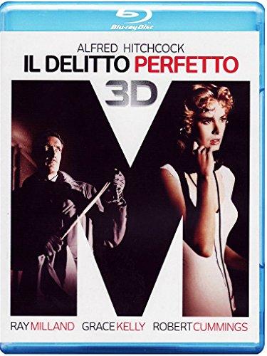 Il delitto perfetto(3D+2D)