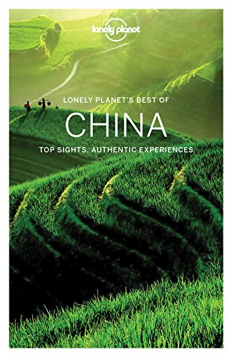 Best of China (Best of Guides) por AA. VV.