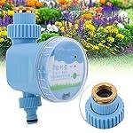 Elektronische WiFi-Fernbedienung Automatische Gartenbewässerung Timer Intelligente Blumenbewässerung MEHRWEG VERPACKUNG…