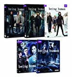 Being Human: Complete [USA] [DVD]