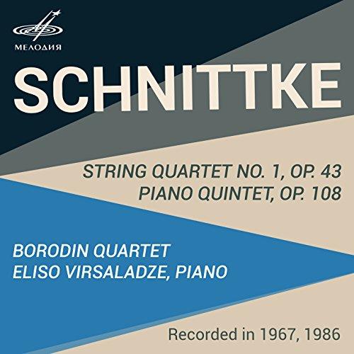 artet & Piano Quintet ()