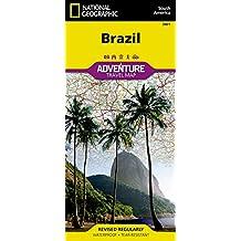 BRAZIL  1/4M2