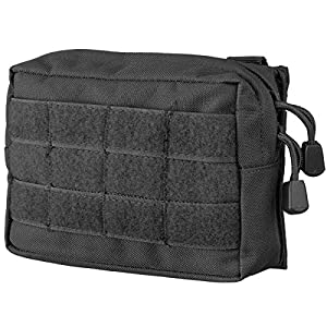 51ojkdkGdEL. SS300  - Molle belt pouch, small belt bag