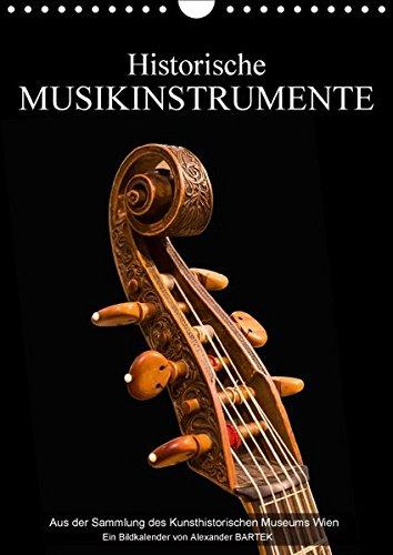 Historische-Musikinstrumente-Wandkalender-2018-DIN-A4-hoch-Ein-Ausflug-in-die-Musikgeschichte-der-Renaissance-und-des-Barock-Monatskalender-14--Kalender-Apr-27-2017-Bartek-Alexander