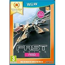 Fast Racing Neo E-Shop - Nintendo Selects [Importación Italiana]